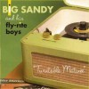 Big Sandy and His Fly-Rite Boys realizará gira española en junio